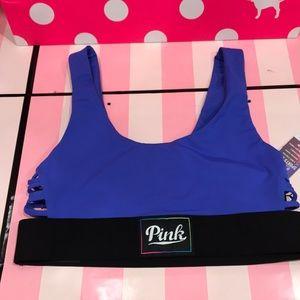 Victorias Secret Pink Sports Bra